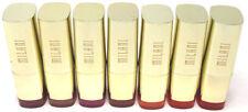 (7) Milani Color Statement Lipstick New & Fresh Unique Colors No Repeats