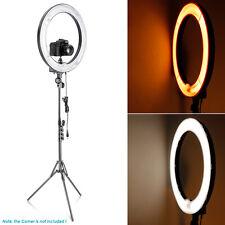 "Neewer 10""/25cm Metal Flexible Tube Arm f LED Video & Ring Flash Light w/ Screw"
