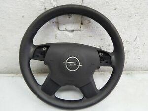 Opel Vectra C Signum Volante Airbag Volante Multifunzione 24439964 276122