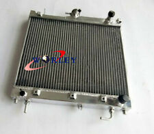 Aluminum radiator for Suzuki Jimny Sumurai JB33 JB43 1.3 16V G13B / M13A 1998 ON