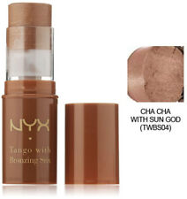 NYX Face Bronzers