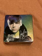 Justin Bieber Watch Used Non Working Battery