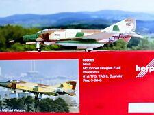 555050  IRIAF Islamic Republic of Iran AF F-4E Phantom II Herpa Wings 1:200