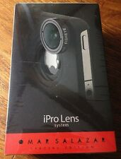 IPHONE IPRO LENS KIT 4 4S FISHEYE OMAR SALAZAR ALIEN WORKSHOP SPECIAL EDITION !!