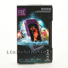 LifeProof Fre Waterproof Dustproof iPhone 5 iPhone SE iPhone 5s Case Purple NEW