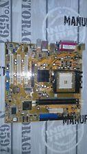 Carte mere ASUS K8V-MX rev 3.00 sans plaque socket 754