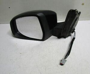Ford Mondeo MK4 Außenspiegel Links Fahrerseite 5 Pins Blau Lackiert Elektrisch