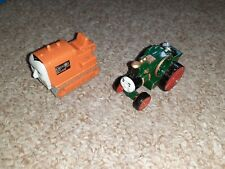 Tomy Trackmaster Thomas & friends trainset vehicles. TERENCE & TREVOR