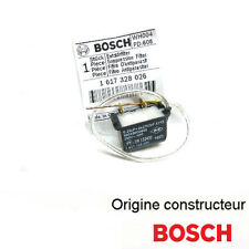 1617328026 BOSCH Suppression Filter pour GSS PBH GBH GAH