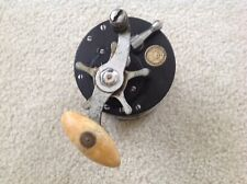 Vintage, Bay City, 250, Fishing Reel, Made In Usa!