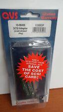 QVS SCSI Adaptor 10-00405 IDC50P/HPDB68F Plug