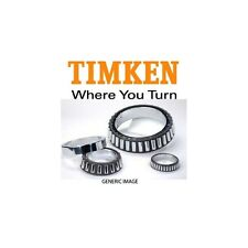 Timken Differential Pinion Race Rear Outer TMHM88510