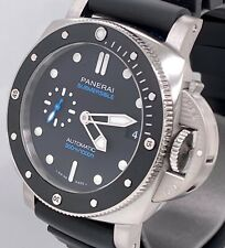 Panerai SUBMERSIBLE - AUTOMATIC - 42MM Watch - PAM 683- PAM00683 - Brand New !