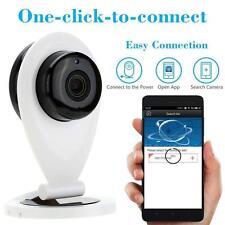 IP 720p Caméra HD wifi sécurité extérieure Surveillance nuit wifi Vision US EH