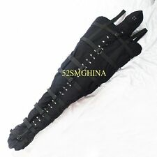 Canvas Body Bag , Sleepsack ,Bondage Mummification Bag ,BONDAGE BAG, body-bag bo