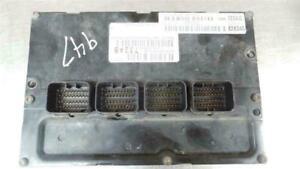 2003 300M Concorde Intrepid Plug&Play Programmed Engine Computer 4896722 PCM ECM