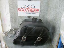 TRIUMPH BONNEVILLE AMERICA 865 EFI 2011 SADDLE BAGS (48)