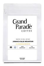 100% Jamaican Blue Mountain Clydesdale Fresh Medium Roast Coffee Beans, 8oz Bag