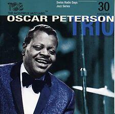 Oscar Peterson Trio - Live in Zurich 1960 [CD]