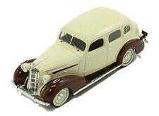 IXO 1:43 1936 Buick Series 40 Special, Clay - Bordeaux