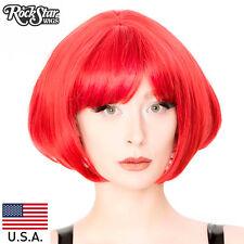 Gothic Lolita Wigs® Bob Lolibob™ - Red -00487 Wig USA