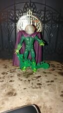 "Marvel Legends Mysterio 6"" Figure Lizard BAF Spider-Man Hasbro Loose no BAF"