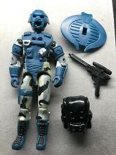 New listing 2002 Alley Viper (V5) Cobra Urban Assault Weapon G.I. Joe 3.75 inch Figure