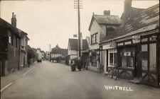 More details for whitwell near codicote & stevenage. shops.