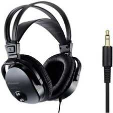 Pioneer SE-M521 Over the Ear Headphones - Black