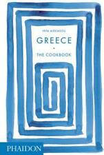 Greece: The Cookbook by Vefa Alexiadou: New