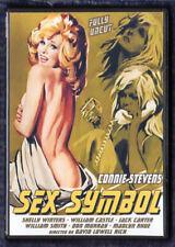 S*EX  SYMBOL (1976) w/ Connie Stevens Nude Scenes NTSC New DVD in English