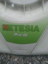 E1 GENUINE OEM ETESIA 46 PRO HONDA GCV160 SPARES ==> DECK PLATES TOP & BOTTOM