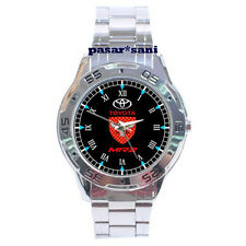 NEW TOYOTA MR2 Custom Men Wrist Watch Watches