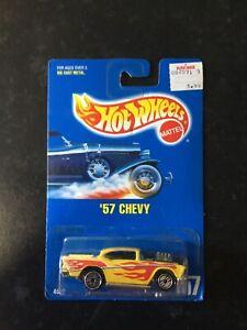 Hot Wheels - 57 Chevy
