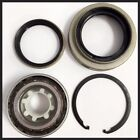 Front Wheel Bearing Kit For Toyota Tercel Wsnap Ring Abs 1993-1999 Fast Ship