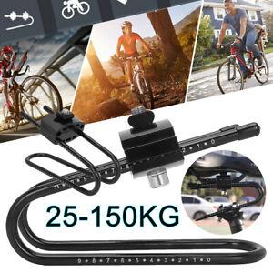 Fahrrad Dämpfer Fahrradsattel Federung Stossdämpfer Gerät für MTB Mountain Bike