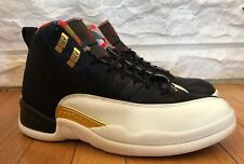best sneakers 7bcc6 74a81 Mens Air Jordan 12 Retro CNY Chinese New Year (2019) Size 8