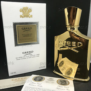 Creed Millesime Imperial 100 ml/ 3.3 fl OZ FOR MEN EDP *NEW SEALED WITH BOX*