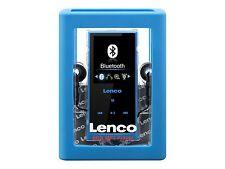 Lenco XEMIO 760 BT 8gb blau