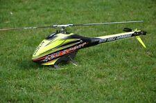 SAB Goblin 420 RTF RC Hubschrauber AXON Autopilot Graupner MZ18 Fernsteuerung