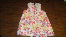 JUICY COUTURE 18-24  FLORAL DRESS
