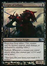 Knight of Infamy FOIL | NM | M13 | Magic MTG