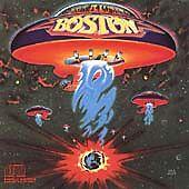 Boston by Boston (CD, 1986, Sony Music Distribution (USA))