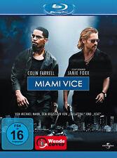 + Blu-ray * MIAMI VICE # NEU OVP