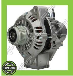 ALTERNATOR KIA CARNIVAL SEDONA II 2.9 CRDI DIESEL 2001-2006 110amp vacuum pump