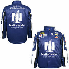 Dale Earnhardt Jr. # 88 Nationwide Uniform Jacket by Chase Authentics - Large