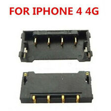 Original Apple iPhone 4 Battery contacts, Battery Contact, Battery Connector