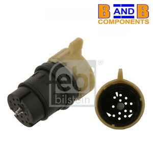 MERCEDES 203 204 208 209 210 211 AUTOMATIC GEARBOX ADAPTER PLUG 2035400253  A116