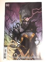 Wonder Woman and Justice League Dark The Witching Hour #1 Federici Variant 9.4NM