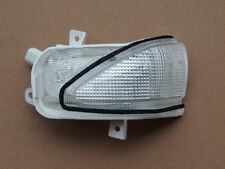 Honda Jazz  INSIGH 2008-2014 Left Mirror Indicator Turn Signal Repeater Lamp LED